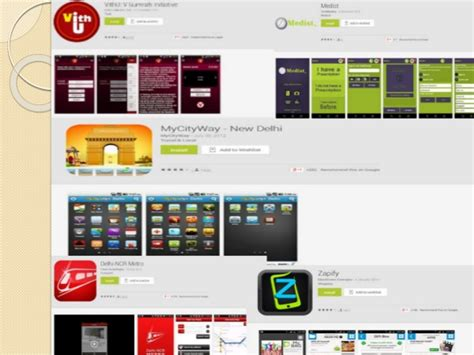 6 Most Useful Apps  Android  Delhi Ncr