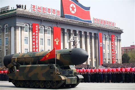 North Korea Dismisses Claims Linking Wannacry Cyberattack