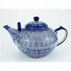Teekanne 2 Liter : teekanne 2 8 liter mit zusatz griff 39 90 die bunzlauer ~ Markanthonyermac.com Haus und Dekorationen
