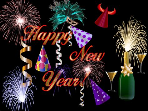 Happy New Year4  Ntick Collections