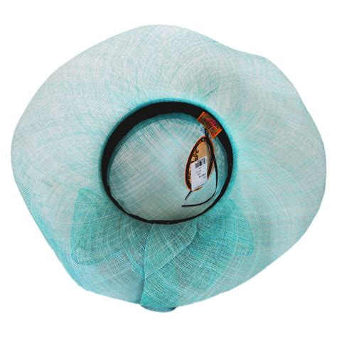 scala swing scala hat with bow dress hats