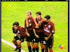 1999 August 24 Real Madrid Spain 4AC Milan Italy 2