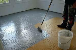 Nettoyer Un Carrelage : comment renover un vieux carrelage comment nettoyer un ancien carrelage en ciment ekinopo ~ Melissatoandfro.com Idées de Décoration