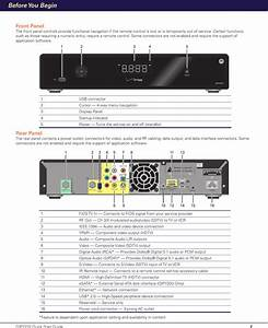 Motorola Qip7232 P2 Quick Start Guide