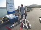Diamond Valley Lake Fish Report