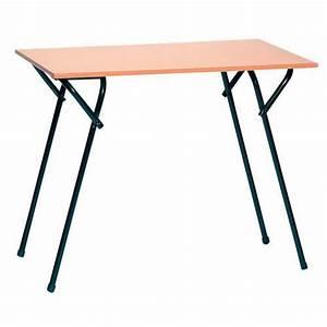 Petite Table Pliante : table pliante petite julie ~ Teatrodelosmanantiales.com Idées de Décoration