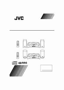 Jvc Fs-sd990rub
