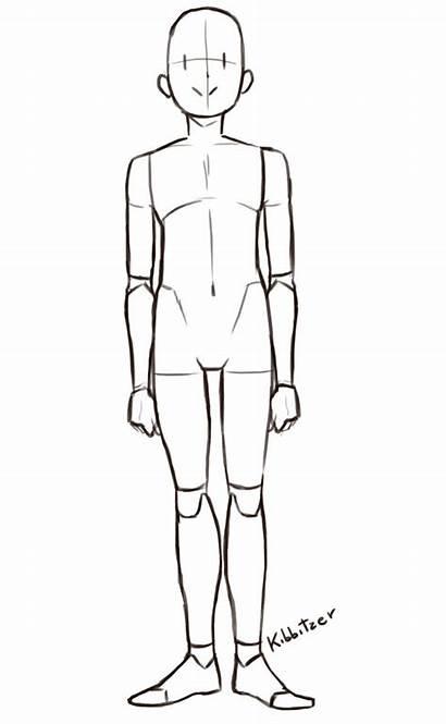 Drawing Poses Reference Kibbitzer Patreon Creating Base