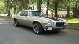 Sell Used 1973 Camaro Rs Z28 Original Matching Numbers In Lynnfield  Massachusetts  United