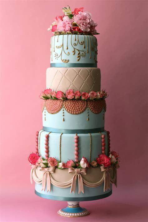 Wedding Cake Inspiration Ideas