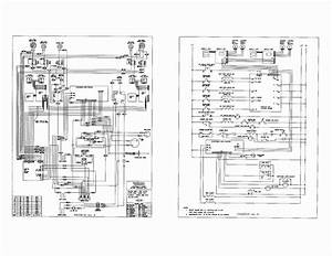Dishwasher Wiring Diagram