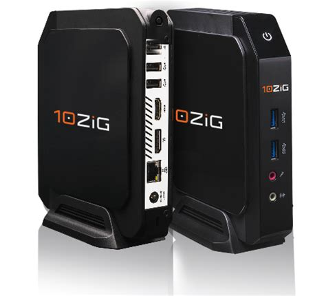 thin clients  clients zig