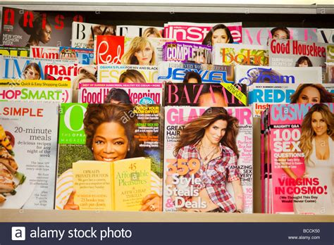 Barnes Noble Montgomeryville Pa by S Magazines On Shelves Barnes And Noble Usa Stock