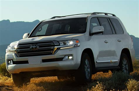 2017 Toyota Land Cruiser For Sale In Your Area