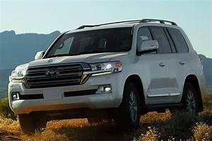 Toyota Land Cruiser 2017 : 2017 toyota land cruiser for sale in your area cargurus ~ Medecine-chirurgie-esthetiques.com Avis de Voitures