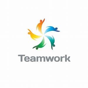 Teamwork | Logo Design Gallery Inspiration | LogoMix