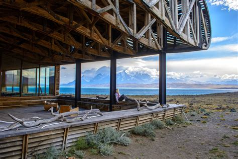 Hotel Tierra Patagonia by Travel Tag Tierra Patagonia Hotel The Road Les Traveled