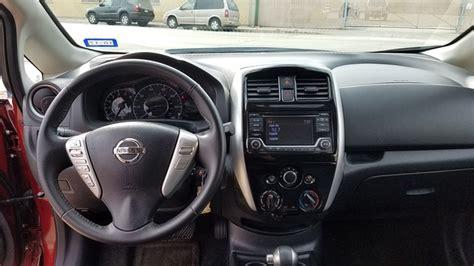Nissan Versa Note Interior by 2016 Nissan Versa Note Interior Pictures Cargurus