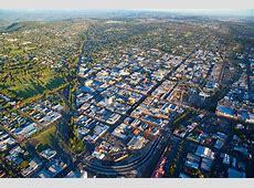 Toowoomba a Hotspot for Construction Activity