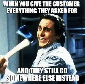 Meme Sles - 10 hilarious sales memes that every salesperson will understand socialtalent