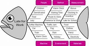 Topic3  Ishikawa Diagrams Are Causal Diagrams That Show