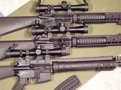 Introduction To The Mk 12 Spr