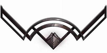 Banner Iron League Legends Lol Trim Rankedboost