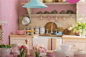 Pinterest Deco Cuisine : deco cuisine objets accessoires de d coration pour la cuisine d co de table lilierose ~ Preciouscoupons.com Idées de Décoration