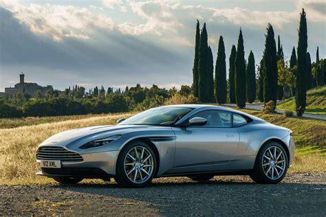 2017 Aston Martin Db11 Pricing