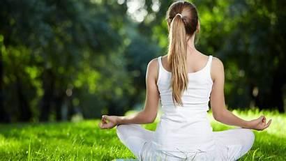 Yoga Backgrounds Wallpapers Gym Treningsprogram Hjemme Hvordan