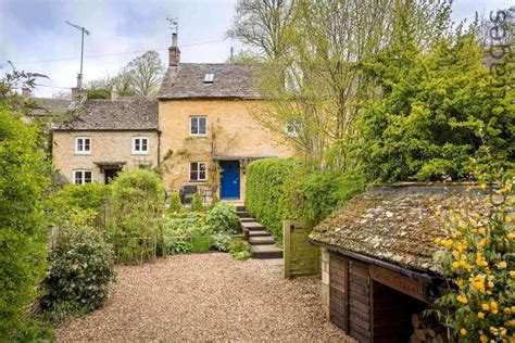 Dove Cottage by Dove Cottage In Naunton Character Cottages
