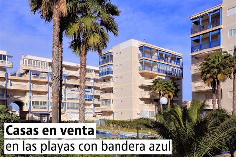 casas baratas en la playa casas baratas y con piscina en las playas con bandera azul