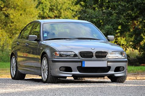 Bmw 330d (e46) Pictures & Photos, Information Of