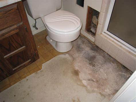 Retiling The Bathroom