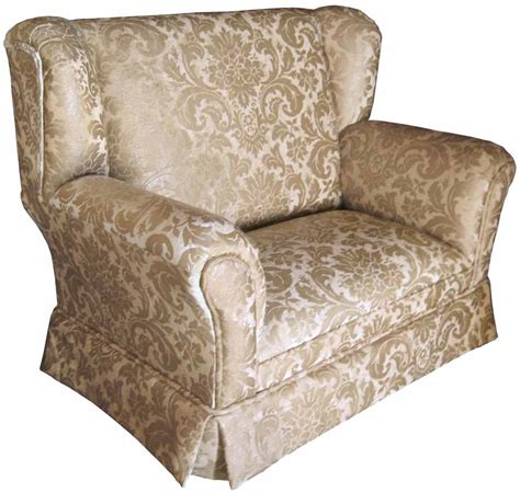 Wingback Loveseat by Wingback Loveseat Slipcover Home Furniture Design