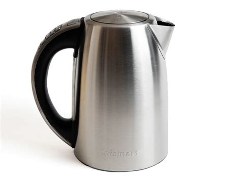 electric kettles tea cuisinart vicky wasik equipment seriouseats