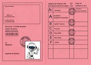 Cadeau Permis De Conduire : la voiture autonome le permis de conduire en voie de disparition ~ Medecine-chirurgie-esthetiques.com Avis de Voitures