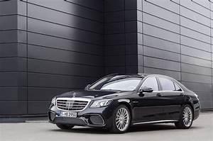 Mercedes S63 Amg : facelift changes for 2018 mercedes amg s63 and s65 ~ Melissatoandfro.com Idées de Décoration