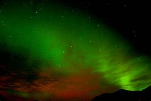 Aurora Astronomy Borealis Map - Pics about space