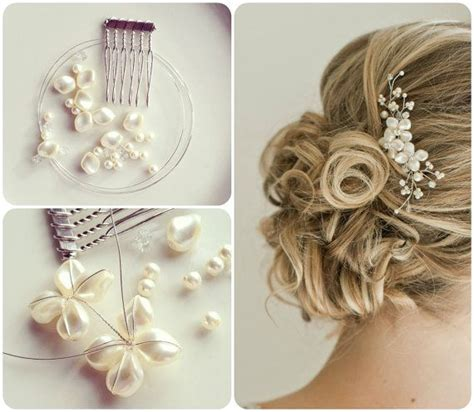 diy hair accessories for wedding best 25 hair combs ideas on hair comb deco jewelry and japanese jewelry