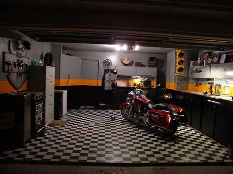 Harley Garage Coming Soon  Harley Davidson Forums