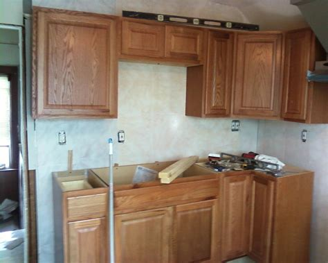 painting the kitchen cabinets kitchen remodeling contractors serving and staten 4065