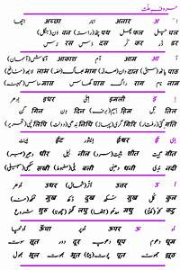 Learn Hindi Language | WEB URDU