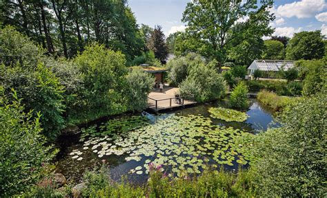 Botanischer Garten Jena Parkplatz by Naturnaher Garten 183 Stadtpark G 252 Tersloh Botanischer