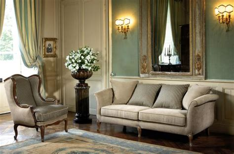 salon classique  chic photo  elegant charmant