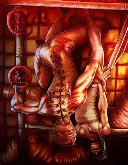 Valtiel Silent Hill Newgrounds Spirit Dope