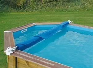 Enrouleur De Bache Piscine : conseils pour acheter un enrouleur de b che piscine ~ Melissatoandfro.com Idées de Décoration