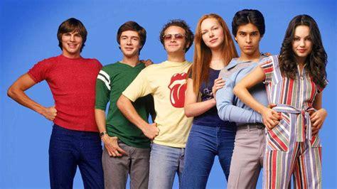 Ashton Kutcher, Mila Kunis And More Return For 'that '70s
