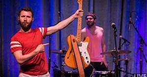 Vulfpeck Announces Two Nights At Brooklyn's Kings Theatre ...