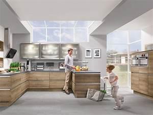 Küchen Quelle Finanzierung : k che norina 2371 eiche ontario ~ Michelbontemps.com Haus und Dekorationen